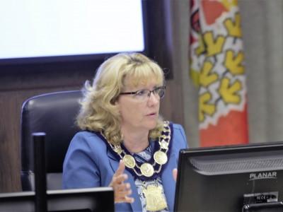 Linda Jeffrey: Why I want to lead Brampton again