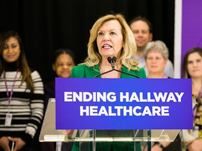 Local MPPs express concern for Brampton as PCs push massive reforms to health care