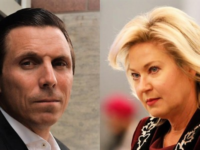 Mississauga and Brampton welcomed the party leaders with open arms, now it's time for payback