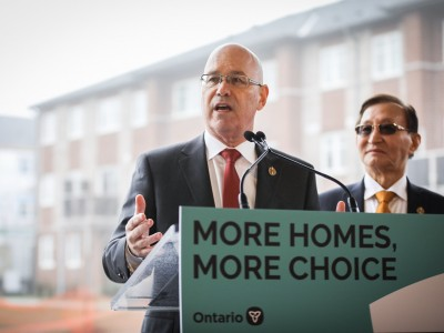 Mississauga asks province to prioritize affordable housing after minister strips zoning meant to address the crisis