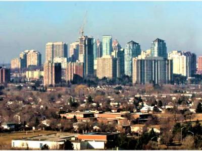 Mississauga's largest ward, with twice as many residents than its smallest, gets a raw deal