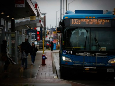 Mississauga's MiWay prepares to bring on more hybrid electric buses in effort to battle climate change