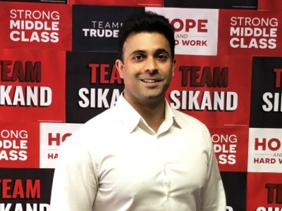 Mississauga–Streetsville MP Gagan Sikand still on leave; staff won't answer basic questions