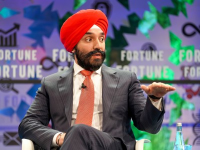 Navdeep Bains more minister than MP, leaving Malton without a voice