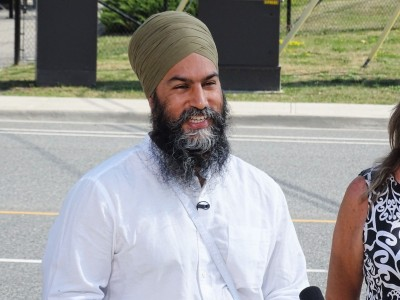 NDP platform speaks to millennial issues, but once again offers few funding details