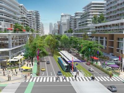 New arts agency will help build Brampton's own boulevard of dreams