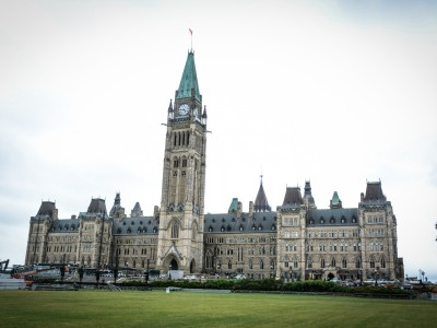 New national strategy will guide fight against human trafficking across Canada
