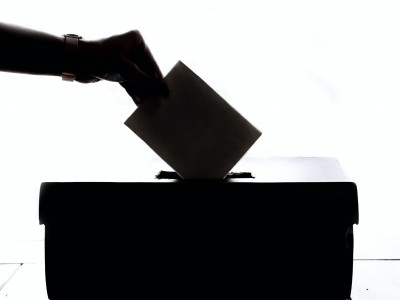 Nomination races are a pure form of grassroots representation, until political parties get involved