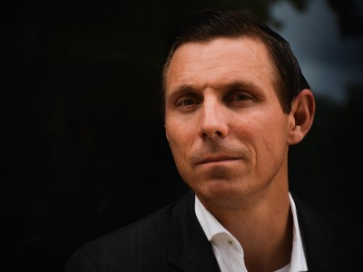 Now that he's won, Patrick Brown has the chance to make all the right moves