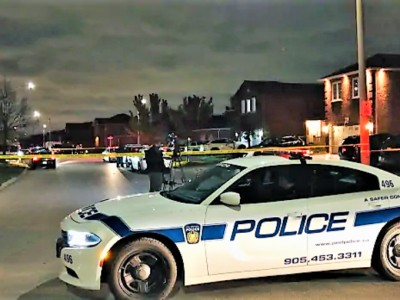 Number of guns seized from Peel streets declining amid steady rise in shooting victims