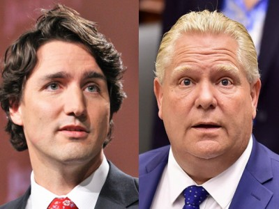 Ottawa-Ontario feud could stymie Brampton's election-time lobbying for badly needed cash