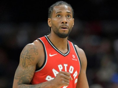 Our politicians and other leaders should take note of Masai Ujiri and Kawhi Leonard