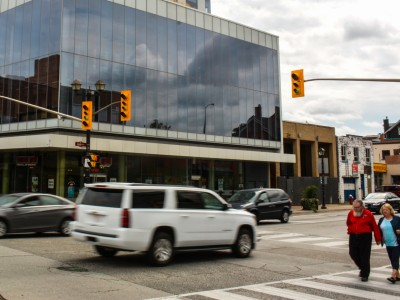 Over a hundred sections of road in need of 'traffic calming' in Brampton