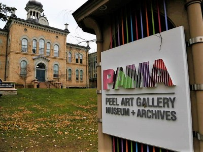 PAMA celebrates 50 years ofholding a mirror to Peel Region