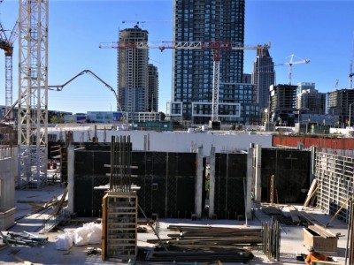 Pandemic helps Mississauga's NIMBY narrative standing in the way of urban transformation