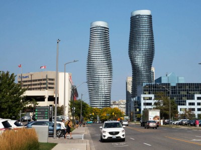 Pandemic won't slow down Mississauga's rapidly aging infrastructure