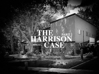 PART 2 - The Harrison murders: Failing to catch a killer