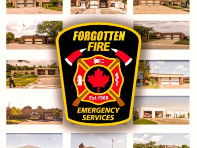 Part 2 - 'These buildings are falling down': Trio of Mississauga fire stations pose safety risk, damning audit finds