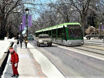 Part 2: Where does Brampton's LRT project go from here?