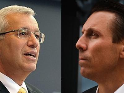Patrick Brown publicly apologizes to Vic Fedeli, settles $8M defamation lawsuit