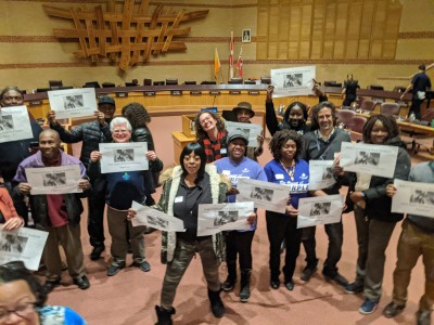PDSB meeting ends after police called to clear 'disruptive' protests against anti-Black racism in schools