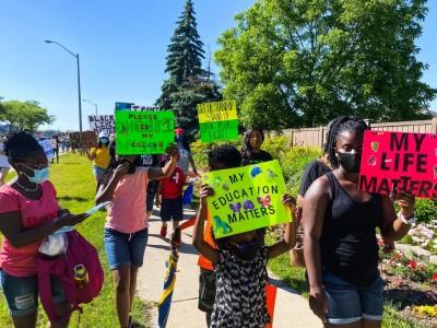 PDSB trustees who harmed visible minority students want to regain control of board