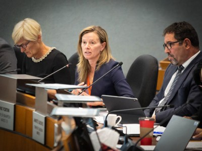 Peel councillor pushes for united voice on stopping rise in gender-based violence