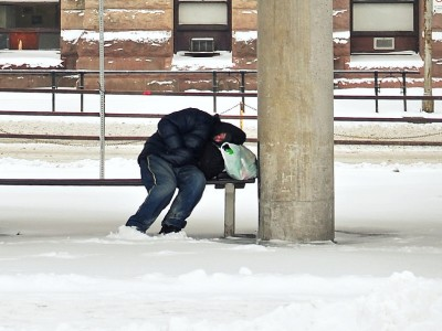 Peel gets federal boost to fight homelessness but is still deciding how to use it