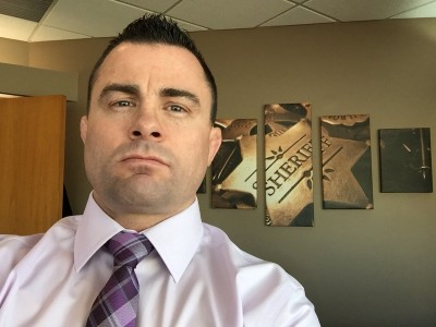 Updated: Peel Police Association president charged for impaired and stunt driving on QEW