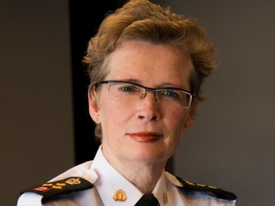 Peel Police Chief Jennifer Evans to step down in January