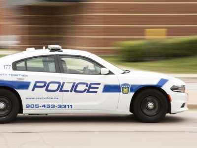 Peel police making headway against violent crime while struggling with other offences