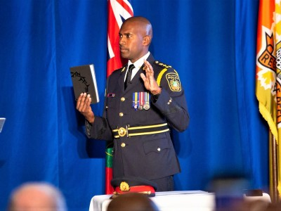 Peel police's corruptness and irresponsibility were also on trial in a Brampton courtroom this week