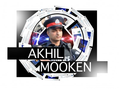 Peel Police spokesperson rebuilds community connections by walking the neighbourhood beat on social platforms