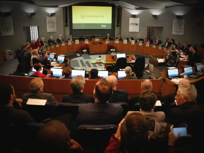 Peel prepares to rally public opinion in battle with province to prevent water rate hike