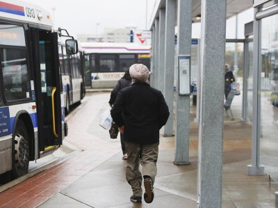 Peel residents on board with province taking the wheel on transit
