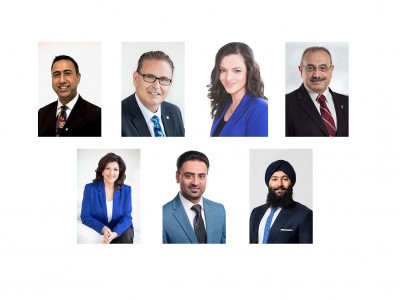 Peel's governing MPPs will not answer questions after voting against paid sick days