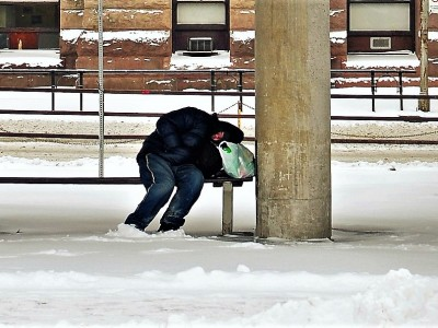 Peel's homeless population gets badly needed support as winter looms