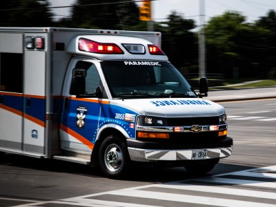 Peel's paramedics move to challenge regulations that restrict religious freedoms