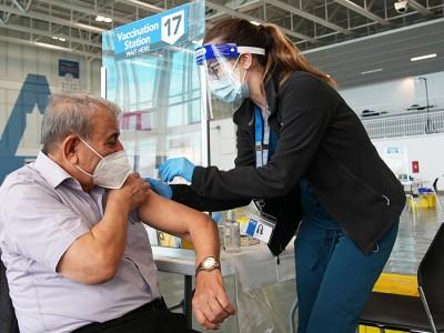Peel's 'vaccine inequity' worsens – despite higher infection rate Toronto getting twice the doses per capita