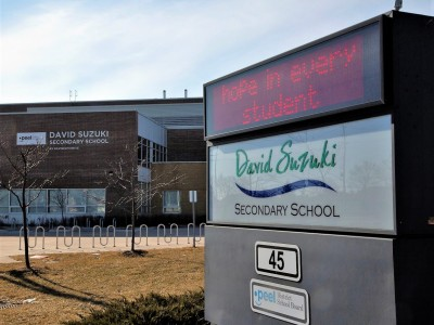 Peel schools reopening February 16, but PDSB quiet on cyber attack that has shutdown website