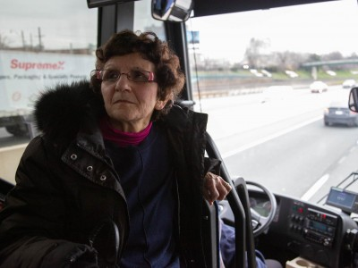 Personal healthcare stories drive seniors and others to protest at Queen's Park