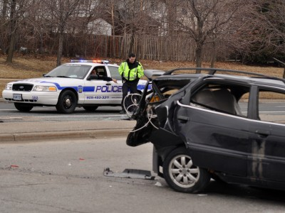 Photo radar might slow drivers and boost Brampton's revenues, but courts could be crippled