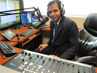 Popular Punjabi news radio show pulled off the air, leaving thousands of Peel residents without vital information