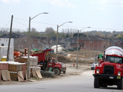 Province overrides Peel Region, allowing controversial sprawling Caledon development to move ahead as battle lines are being drawn