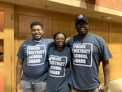 Questions mount after PDSB bans parent who protested against anti-Black racism