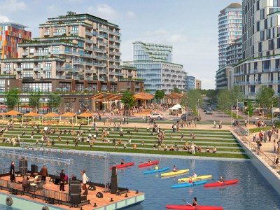Questions remain as Lakeview Village approaches final approval
