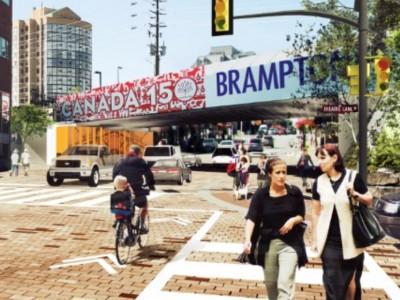 Region to cancel downtown infrastructure work despite decade-old warning