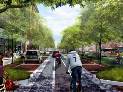 Regional councillors question Brampton's 413 boulevard dream