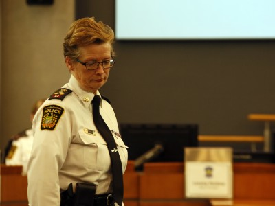 Release of Peel police diversity audit delayed without explanation