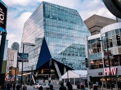 Ryerson University pulling out of downtown campus plan